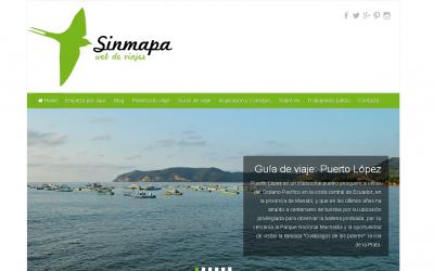 Sinmapa blog de viajes