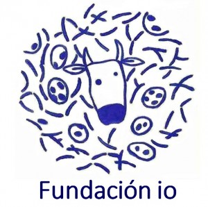 logotipo fundacion io